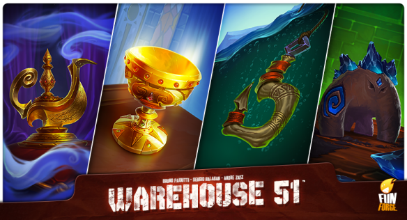 warehouse 51a