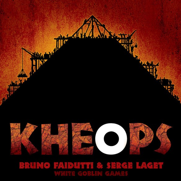 kheops cover