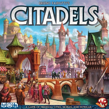 citadels 2 cover