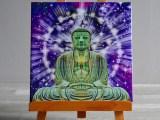 Bouddha étoiles