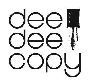 DeeDeeCopy
