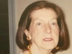 Mildred M. Ardissone Obituary