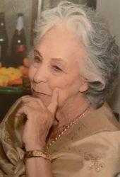 Virginia Zanetich photo