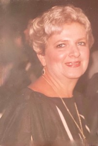 Catherine Raggio