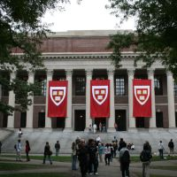 Dear Harvard: You Win