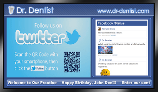 Dr Dentist Social Media 04