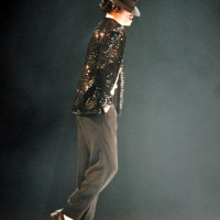 The Moonwalk Drop and Michael Jackson's Billy Jean