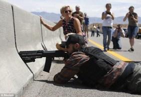 police murder of Americans
