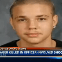 Kansas Police Kill Suicidal Teen, Stopped Family From Helping (Video)