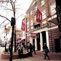 Cambridge, MA:  Police Brutality at Harvard University