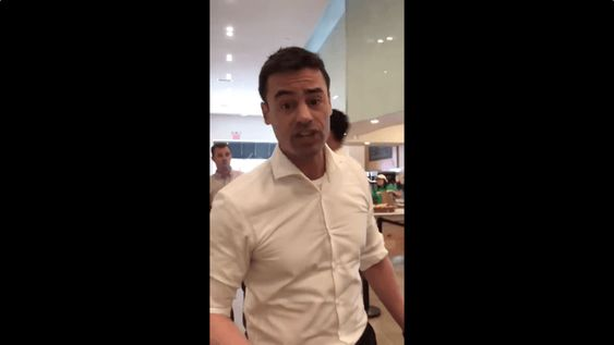 Petition to disbar Aaron Schlossberg