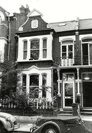 Elm Guest House
