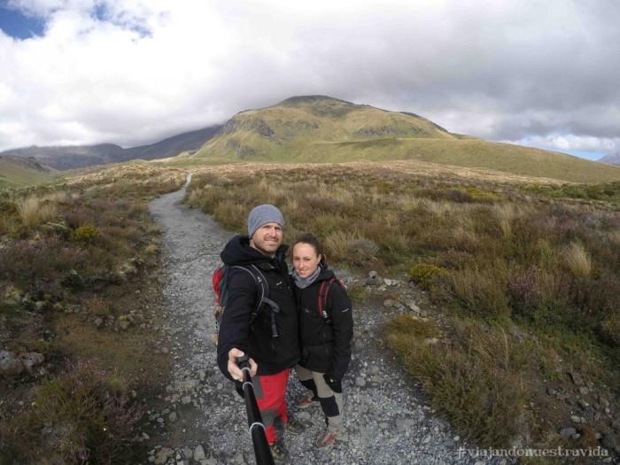 Fainders & Viajando Nuestra Vida en Nueva Zelanda