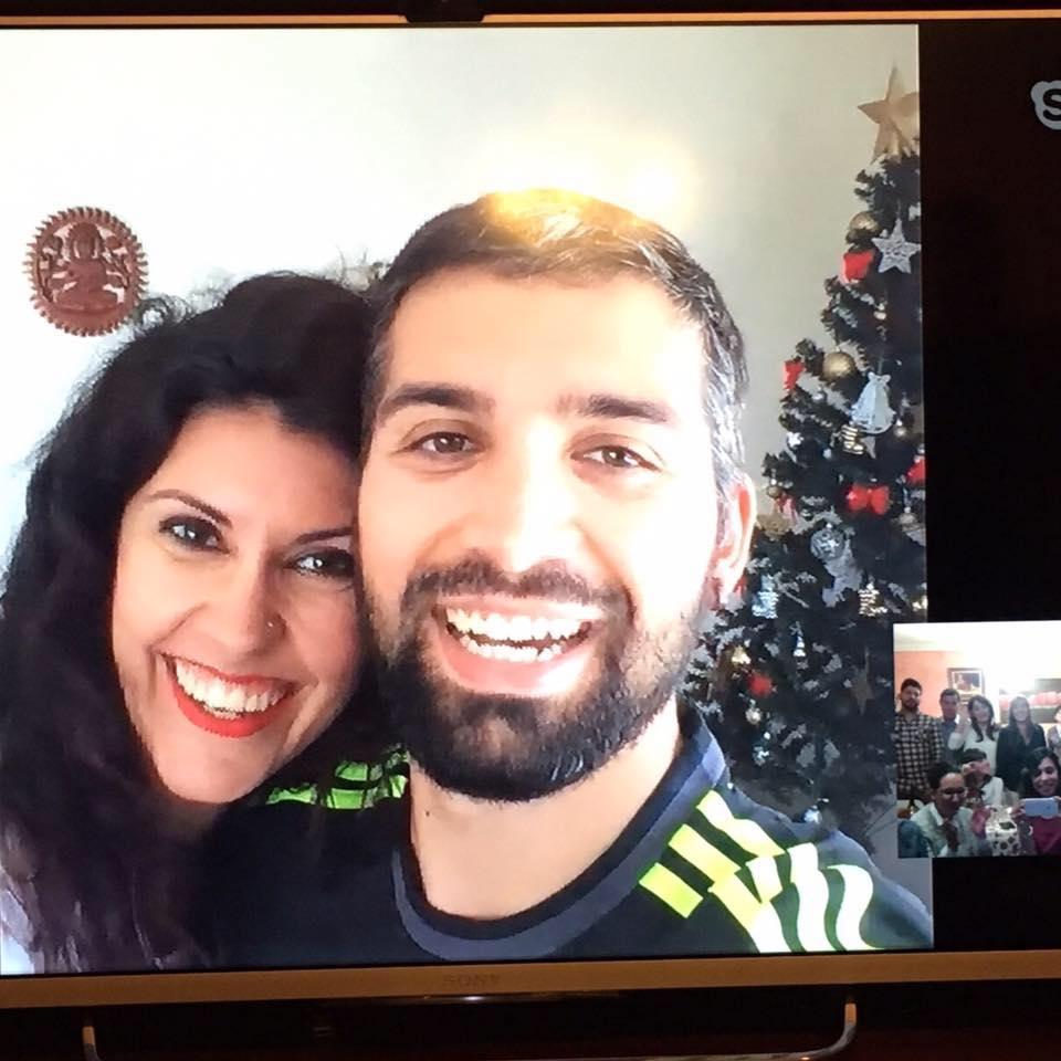 La vida es una aventura – La historia de Paloma y Sergio en Nueva Zelanda