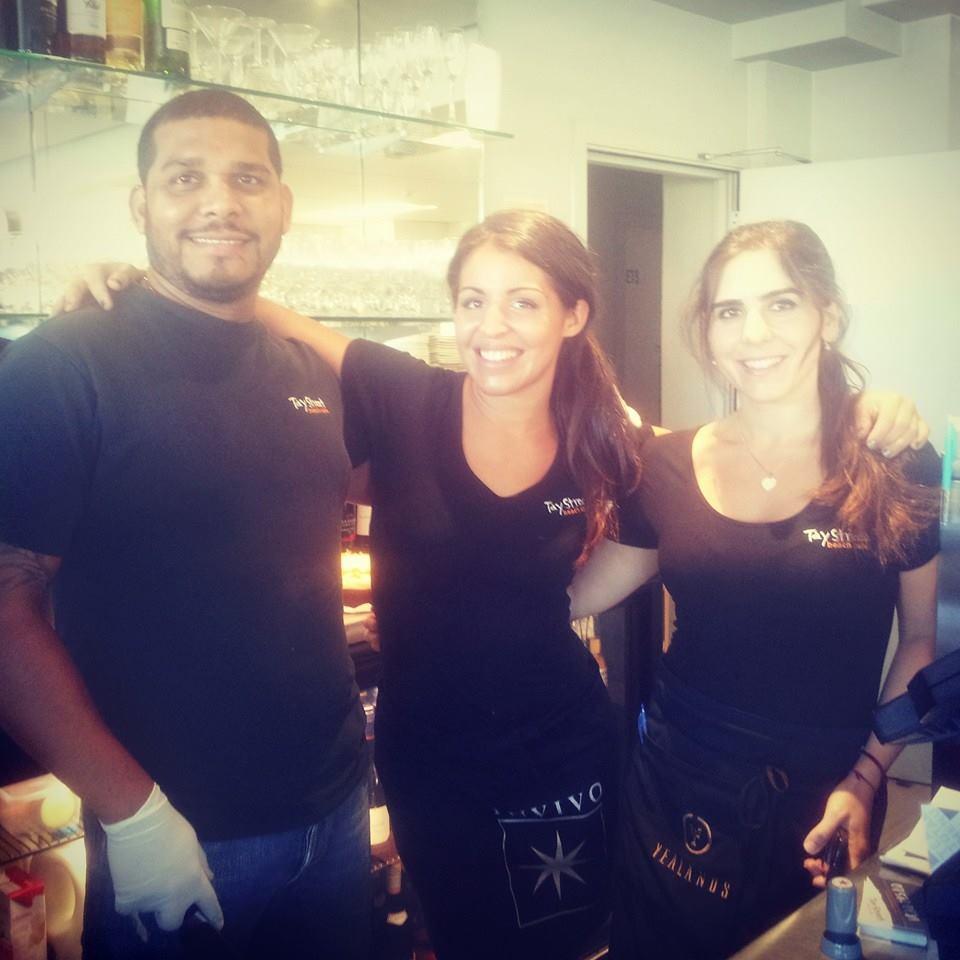 Trabajar en Nueva Zelanda – Fainders
