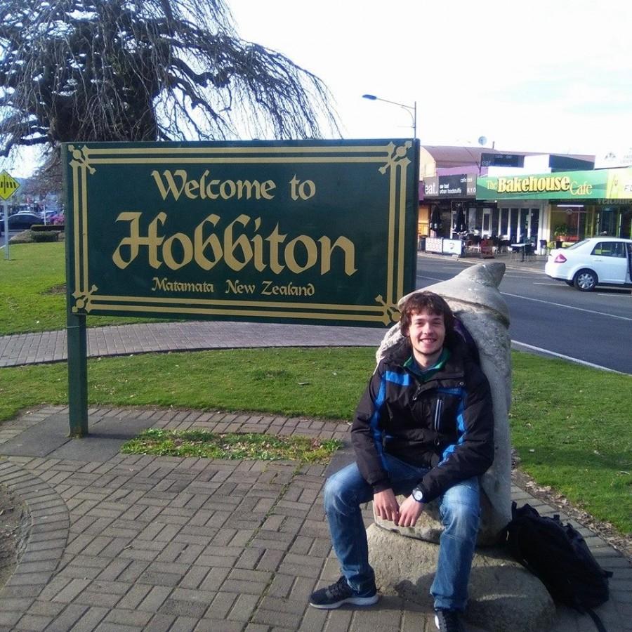 """Asier en Nueva Zelanda – Parte I """"La decisión"""""""