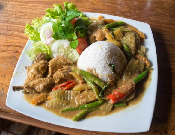 indonesianchickencurryankermi
