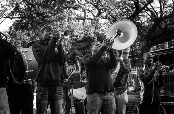 trumpet boys