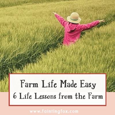 Farm Life Made Easy