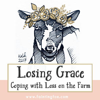 losing grace coping with farm loss