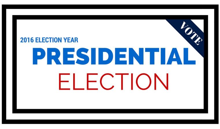 PRESIDENTIAL ELECTION