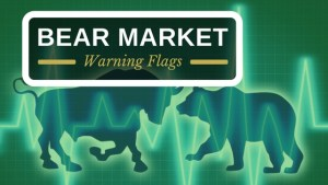 Bear Market Warning Flags