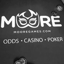 Moore Games Casino Review (2020)