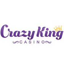 Crazy King Casino Review (2020)