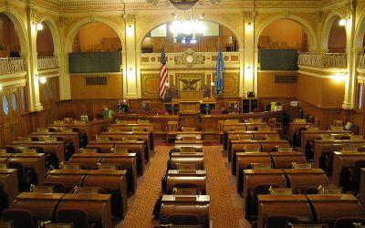 VIDEO: SD Representative Dusty Johnson discusses DIRECT Act, 50/14 Legislation