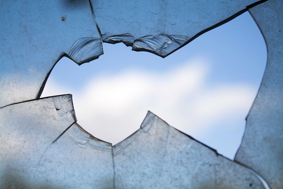Image result for broken windows