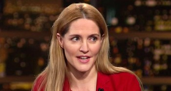 Louise Mensch on Real Time