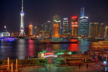 Shanghai, People's Republic of China