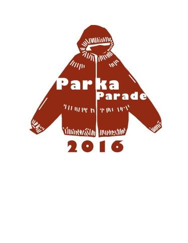 parka parade rust