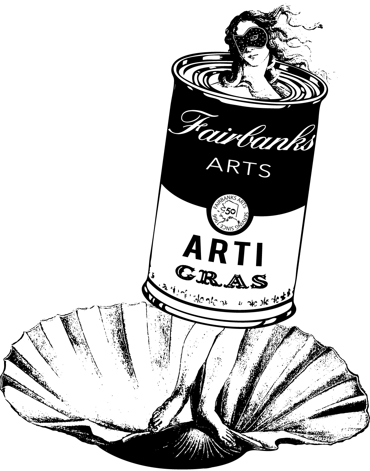 Fairbanks Arts Association Annual Report For Fy July