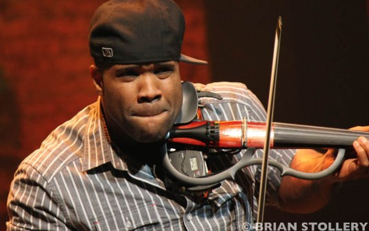 Black Violin - 10 24 14 - Fairbanks Concert Association