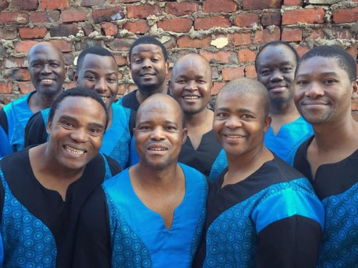 Ladysmith Black Mazambo