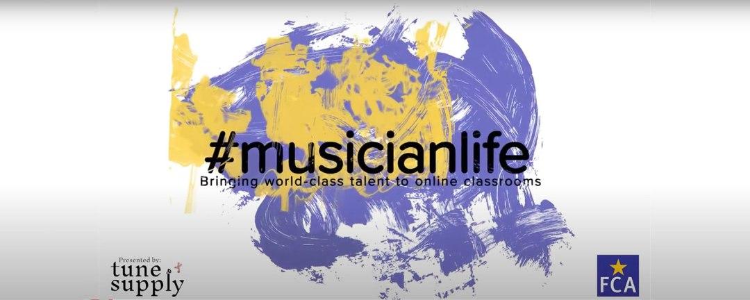 #musicianlife