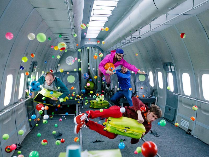 OK Go – 3.22.19