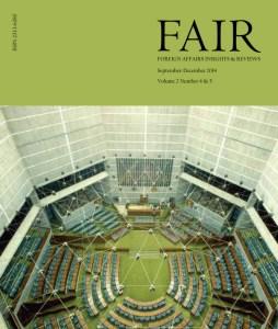 FAIR September - December 2014