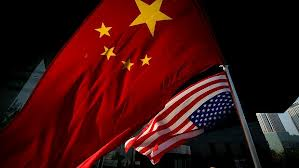 US bilateral relations fact sheets China