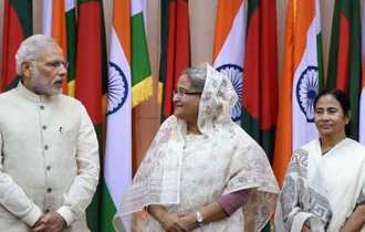 Modi's Visit To Bangladesh Opens Up A New Horizon Of Relations With Some Disappointments