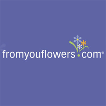 Fromyouflowers Coupon