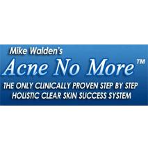Acne No More Promo Code