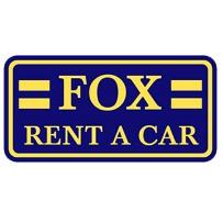 Fox Rent A Car Promo Code