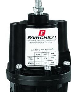 High Pressure Regulator (HPH) - 10,000 psig Fairchild