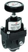 Compact Precision Pressure Regulators (M30)