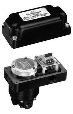 Fast Response High Flow E/P, I/P Pressure Transducers (T5220)