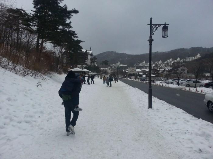 Deogyusan Resort