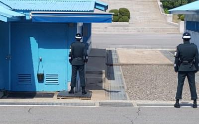 South Korea – As Safe as it Gets