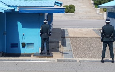 South Korea – As Safe as it Gets